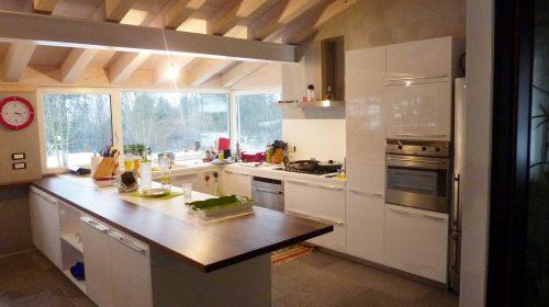 Con una casa efficiente fino a 2mila euro in meno l'anno in bolletta