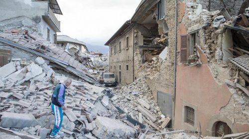 Terremoto a Ischia: Carta d'Identità del Fabbricato, piano di prevenzione, Sisma Bonus