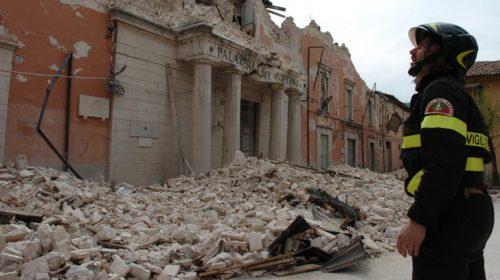 Terremoto ad Ischia, Borrelli: molte case fatte con materiali scadenti